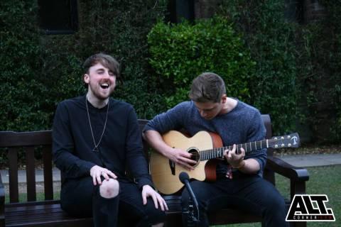 dirt – AltCorner Acoustic Session