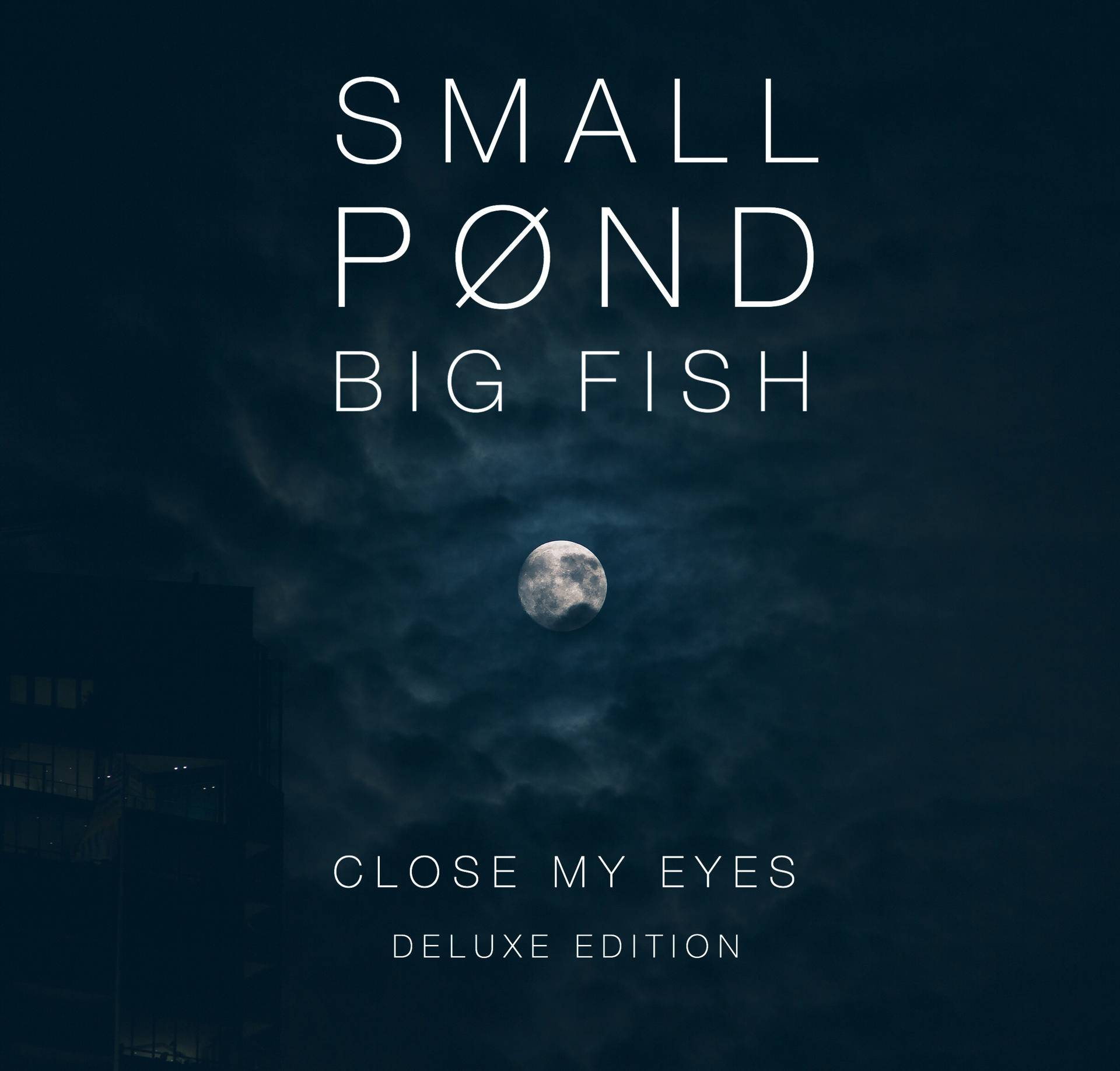 Small pond big fish release new video 39 strange thoughts for Be a big fish in a small pond