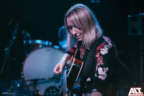 Hannah Lou Clark1