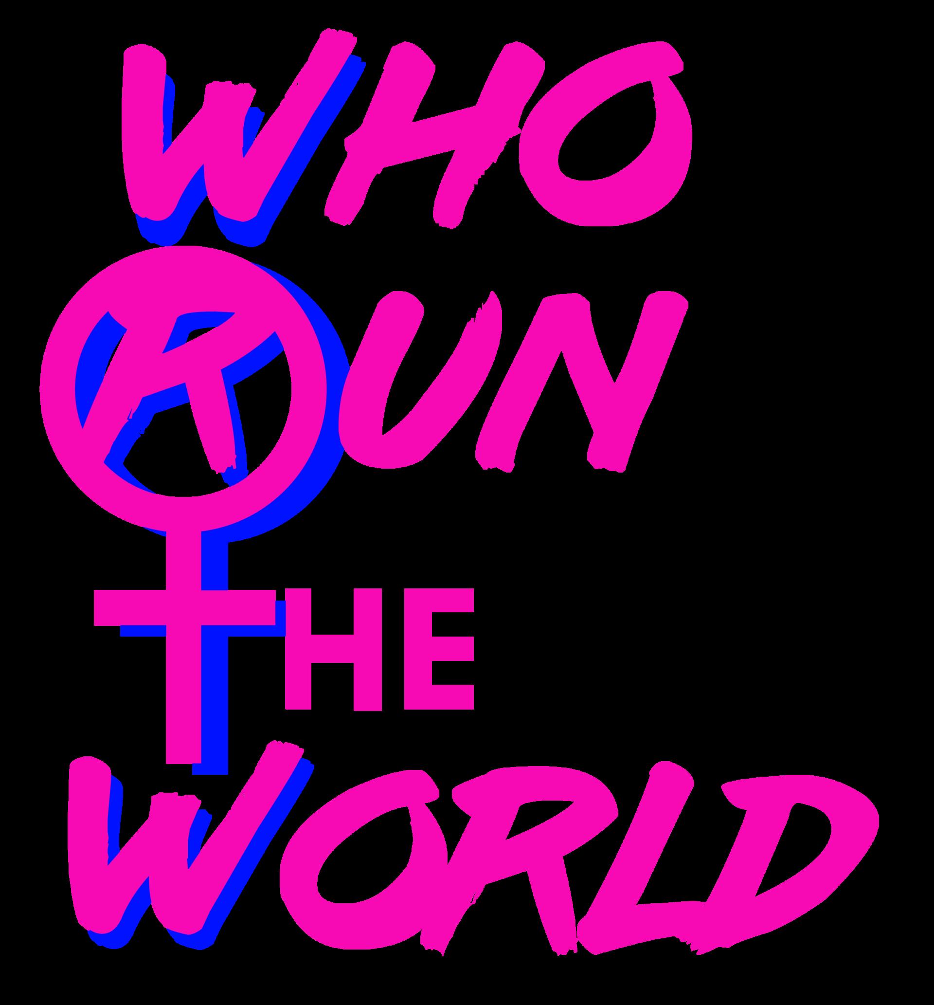 Who Run The World announce all female showcase! - ALTCORNER com