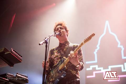 The Wombats-6