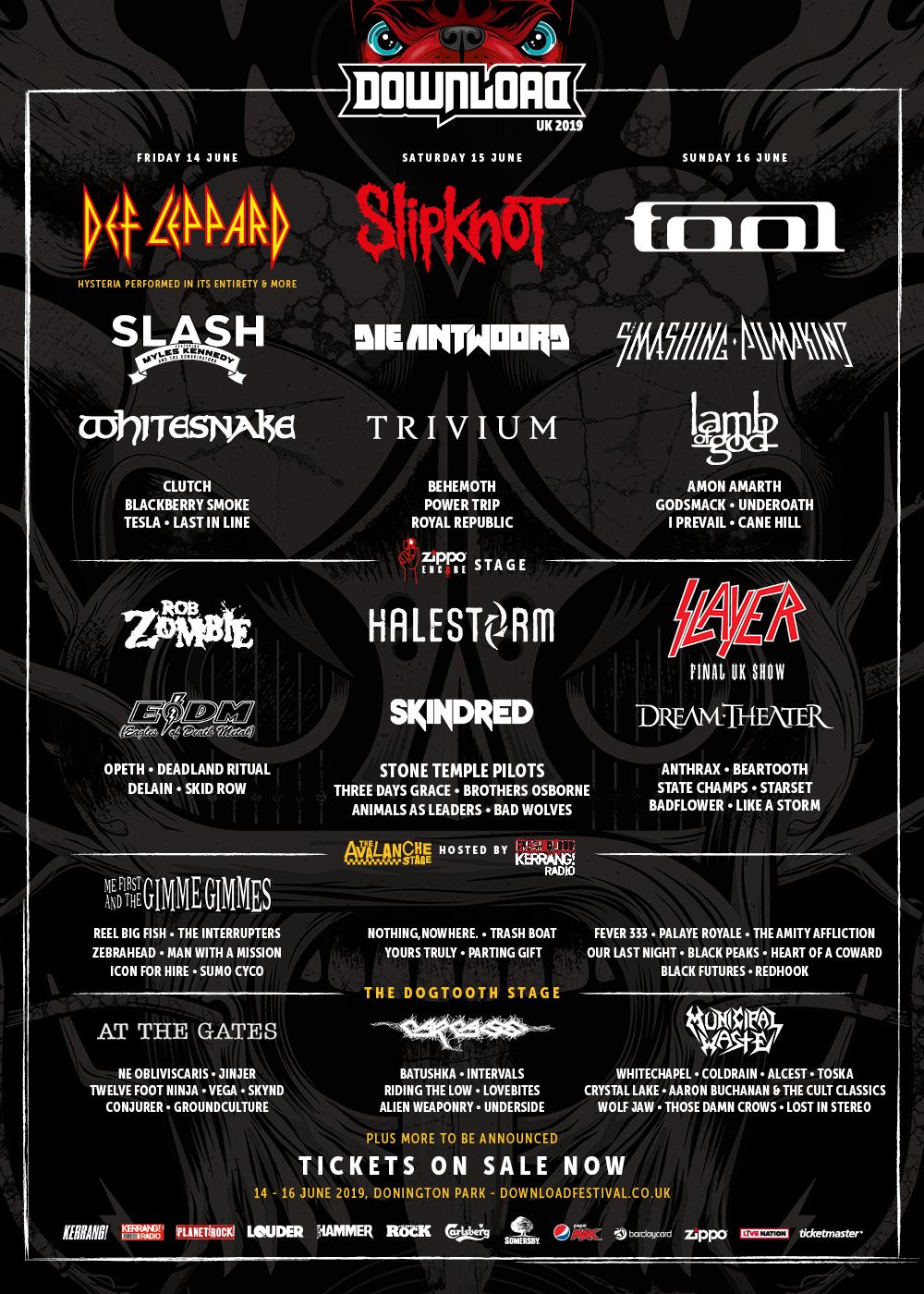 Download Festival 2019 ones to watch part 1 - ALTCORNER com