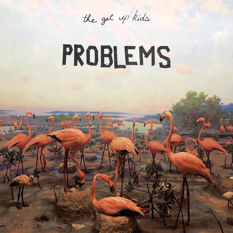 The Get Up Kids - Problems - ALTCORNER com