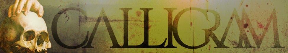 Calligram-Header