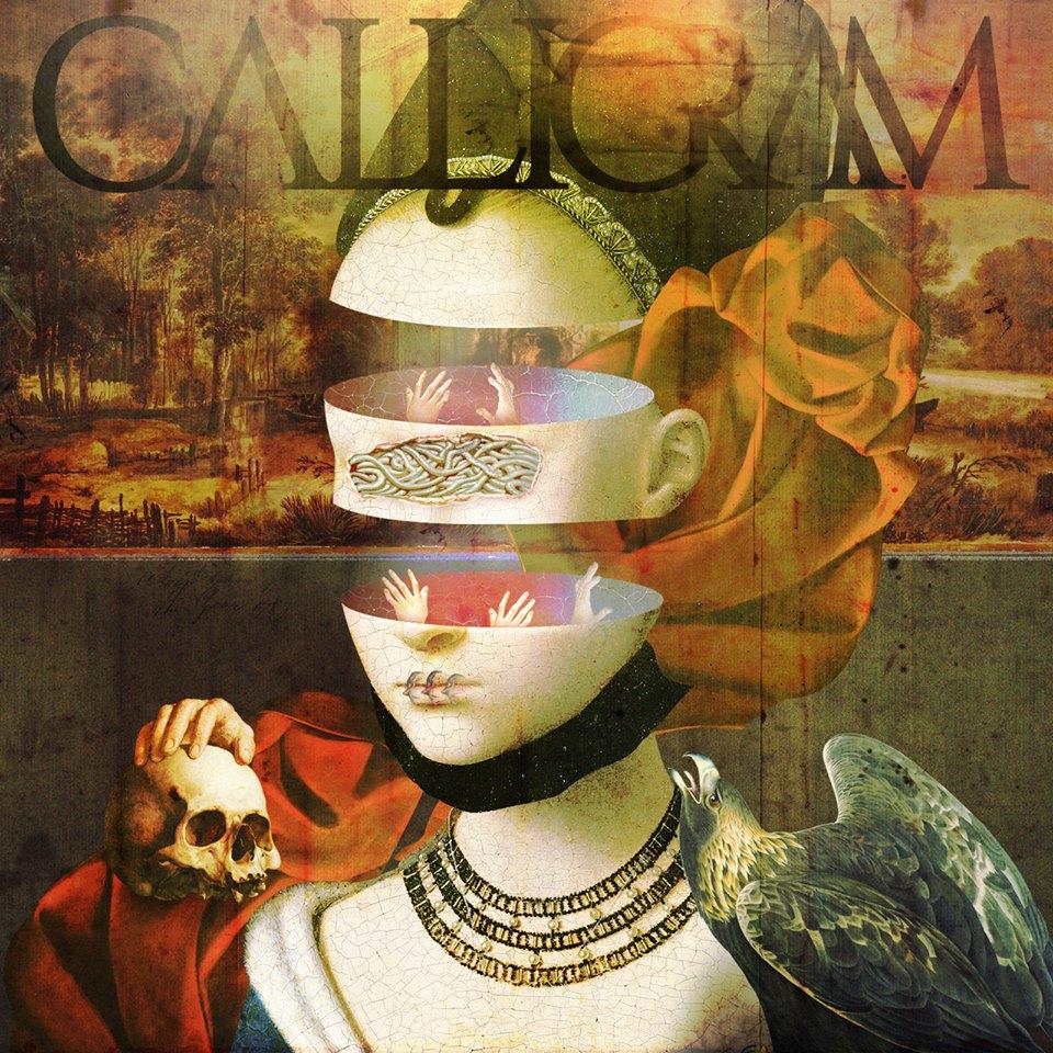 calligram-EP-cover
