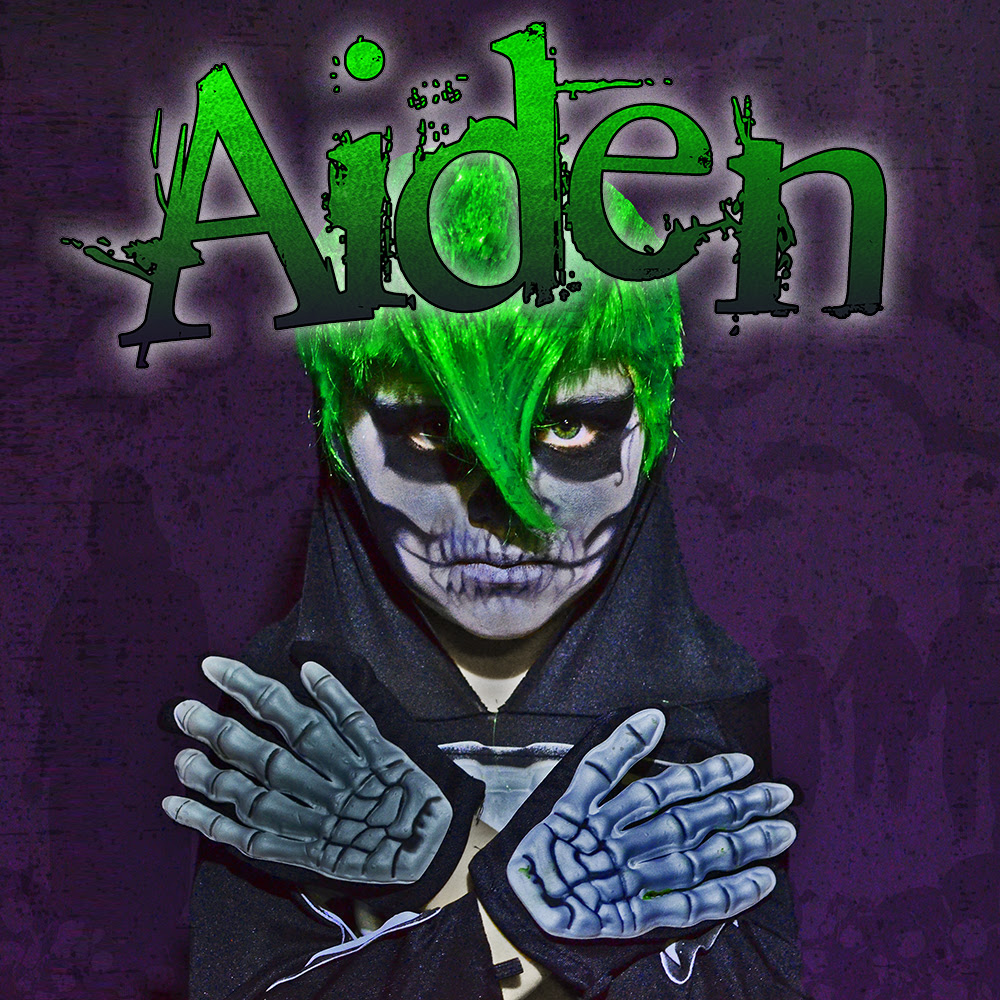 Aiden Announce Self Titled Album - ALTCORNER.com