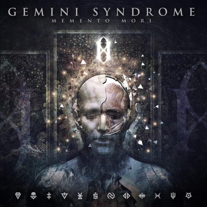 gemini syndrome memento mori artwork