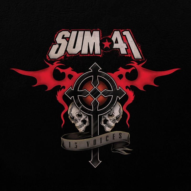 sum 41 13 voices cover