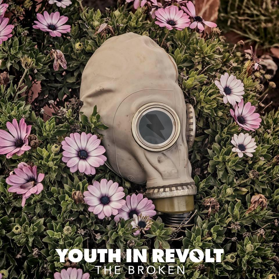 youth-in-revolt-the-broken-album-cover