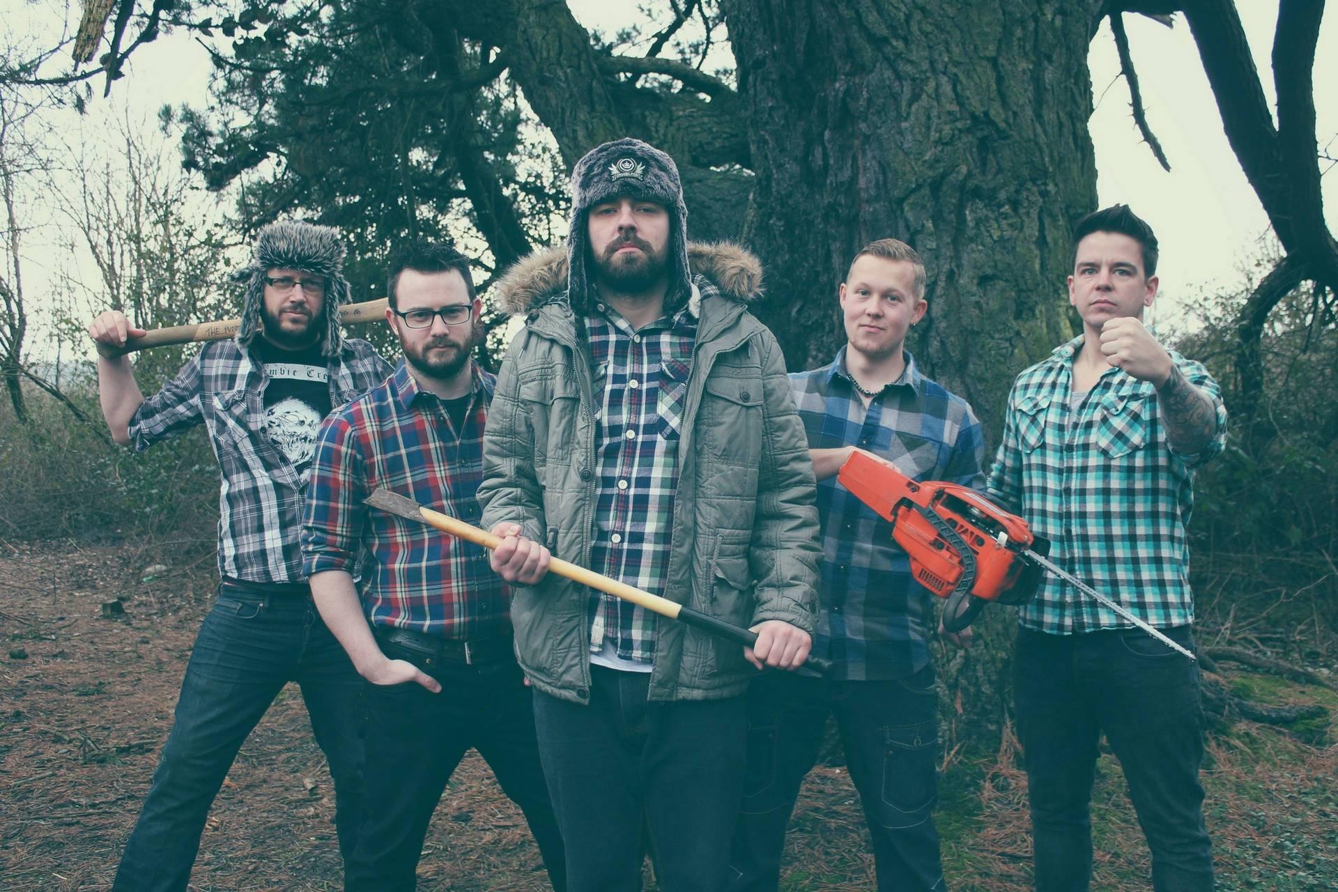 I Fight Bears announce album and single! - ALTCORNER com