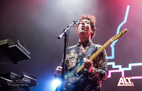 The Wombats-4