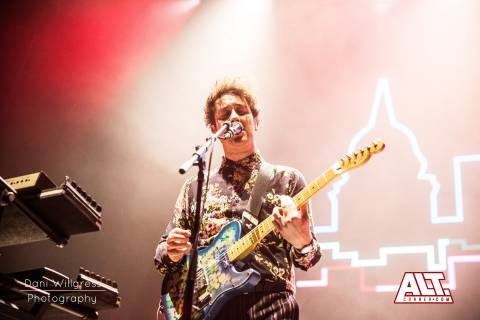 The Wombats-5