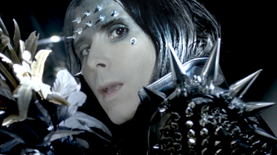 f63c4f3a8 Today's track of the day comes from IAMX with new single Stardust featuring  Kat Von D! The track features on latest album Alive In A New Light and is a  ...